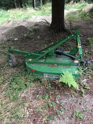 "48"" brush hog for Sale in Olalla, WA"