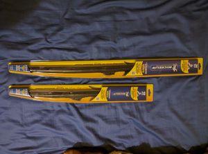 "Michelin Stealth Ultra Windshield Wiper 18"" & 26"" Brand new for Sale in San Francisco, CA"