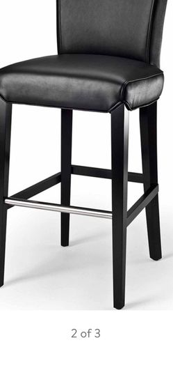 Black Bar Stools for Sale in Dallas,  TX