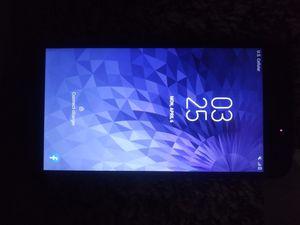 Samsung Galaxy j7 for Sale in Oklahoma City, OK