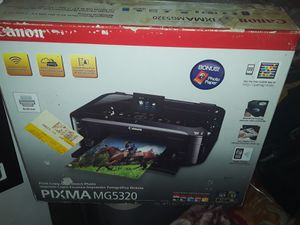 PIXMA MG5320 for Sale in Los Angeles, CA