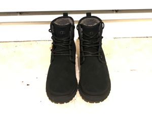 All black UGG boot size 13 for Sale in Yeadon, PA