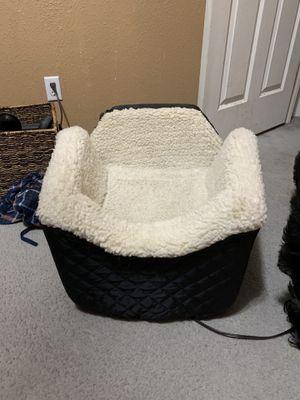 Dog car seat for Sale in Pasco, WA