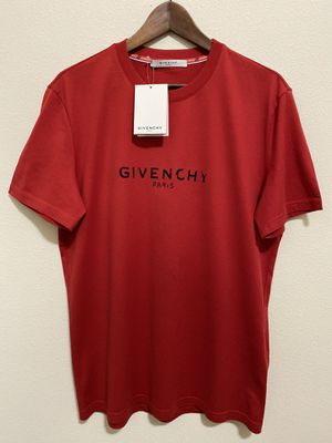Givenchy Men's Logo T-Shirt for Sale in Kenmore, WA