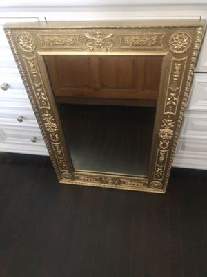 Victorian Mirror for Sale in Stockton, CA