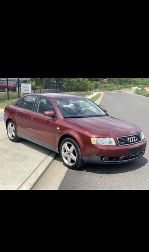 2004 Audi Drives Good Clean Inside and out Only have 109.200 miles for Sale in Washington, DC