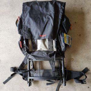 Texsport framed hiking pack backpack for Sale in West Jordan, UT