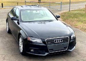 12 Audi A4 DRIVES GREAT for Sale in Detroit, MI