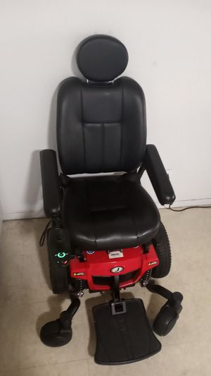 J600 ES mobile scooter for Sale in Fresno, CA