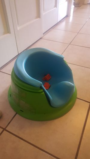 Table booster seat for Sale in Gaithersburg, MD