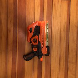 FuseFire Nerf Gun for Sale in Washington,  DC