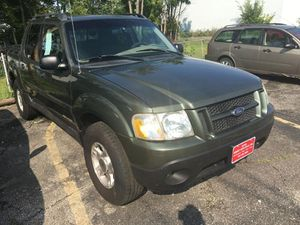 2002 Ford Explorer Sport Trac for Sale in Elyria, OH