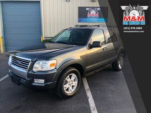2010 Ford Explorer for Sale in Kissimmee, FL