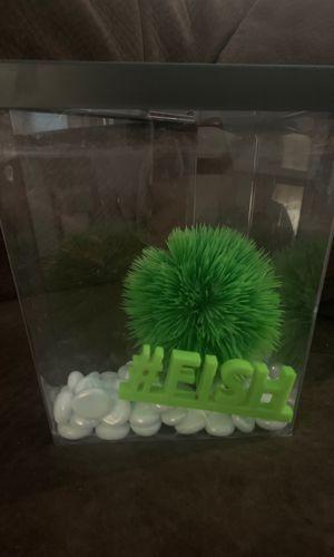 Fish tank for Sale in Seminole, FL