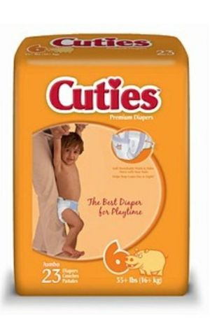 Cuties pampers for Sale in Lorain, OH