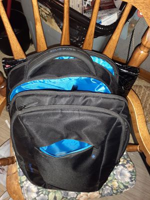 Sampsonite laptop backpack for Sale in Vienna, WV