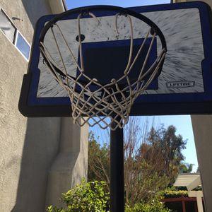 Basketball Hoop for Sale in Temecula, CA