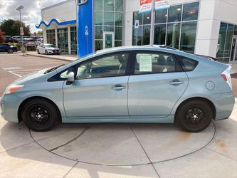 2014 Toyota Prius for Sale in McMinnville,  OR