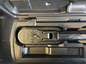 Snap On digital Torque wrench for Sale in Brandon, FL