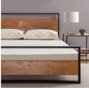 King Bed Frame for Sale in Marietta, GA
