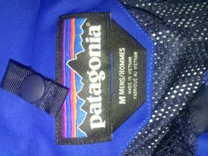 Patagonia mens for Sale in Sacramento, CA