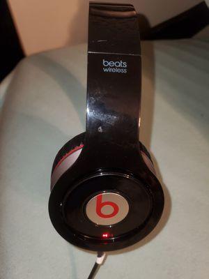 Wireless dre beats headphones for Sale in Houston, TX