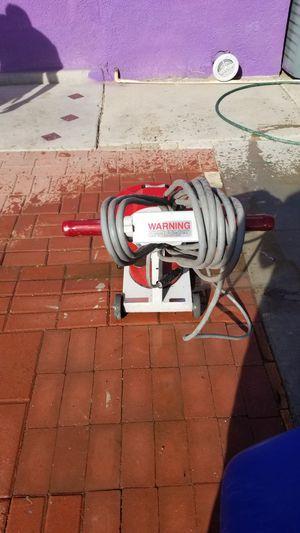 Pullman holt floor burnisher for Sale in Las Vegas, NV