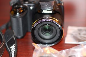 Nikon Coolpix L340 for Sale in Fresno, CA