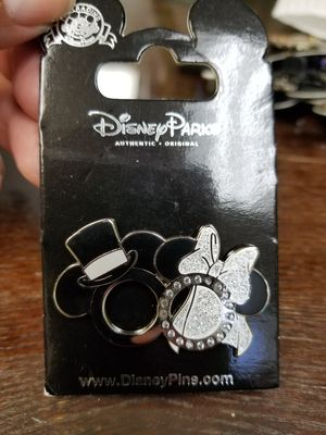 Original disney pin for Sale in Lawrenceville, GA