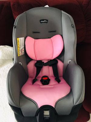 Evenflo car seat, never used. for Sale in DeLand, FL