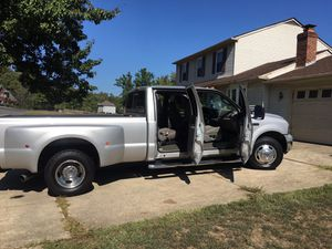 FORD- F350 DISEEL TURBO POWER TRUCK for Sale in Fort Washington, MD