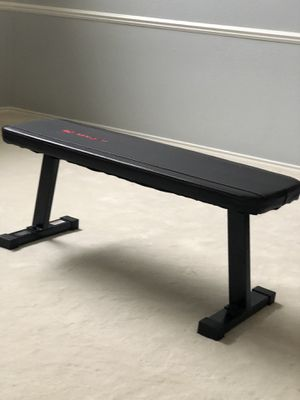Marcy Workout Bench for Sale in Rowlett, TX