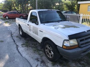 Ford Ranger for Sale in Miami, FL