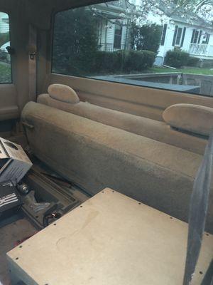 1997 Chevy Silverado k1500 4x4 5.7 vortec for Sale in Morris, IL