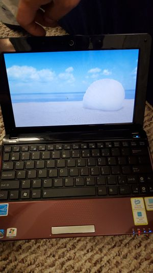 ASUS EEE PC mini laptop with charger for Sale in Los Angeles, CA