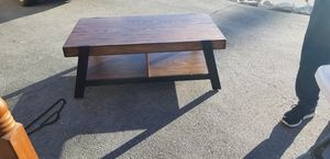 Coffee table for Sale in Chelan, WA
