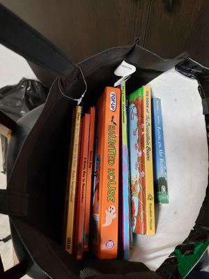 Free kids books for Sale in San Diego, CA