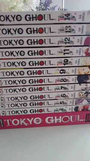 Tokyo Ghoul for Sale in Bonney Lake, WA