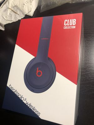 Brand new Beat solo 3 wireless for Sale in Philadelphia, PA