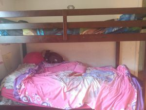 Bunk bed for Sale in Wauwatosa, WI
