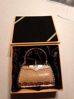 Manhattan purse for Sale in Lillian,  AL