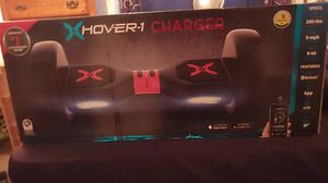 Brand new hoverboard Bluetooth the biggest one they got for Sale in Fresno, CA