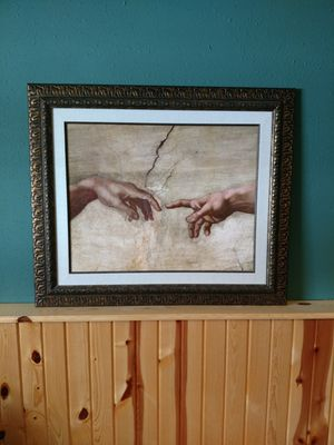 Painting and Frame for Sale in Osseo, WI