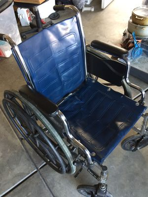 Wheelchair for Sale in Elk Grove, CA