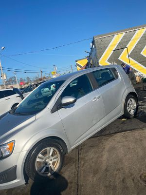 2013 Chevy Sonic LT for Sale in North Providence, RI