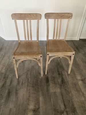 RH chairs for Sale in Battle Ground, WA