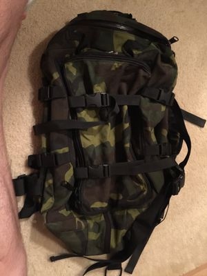 US Navy surplus issued CBR bag for Sale in Virginia Beach, VA