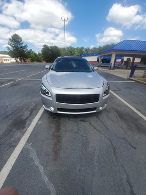 09 Nissan Maxima SV for Sale in Lawrenceville, GA
