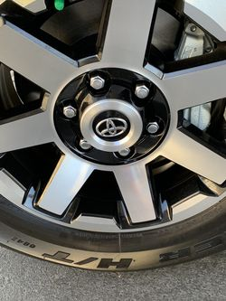 2021 Toyota 4Runner TRD Off Road Stock Rims for Sale in San Diego,  CA
