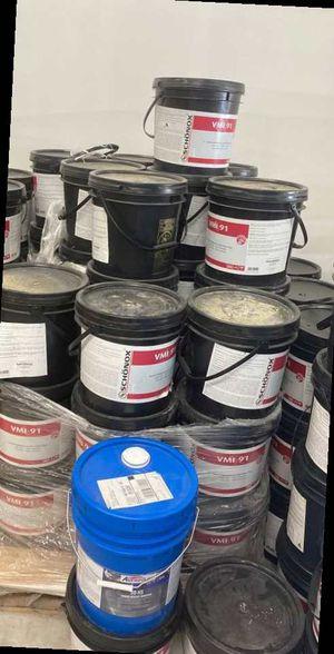 Vinyl flooring glue 😃😃😃 TB for Sale in Westminster, CA